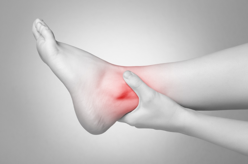 7579979-ankle-pain